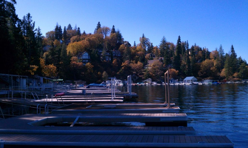 Prime Properties: Lake Arrowhead Real Estate