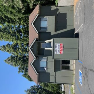 Commercial Space for Lease!